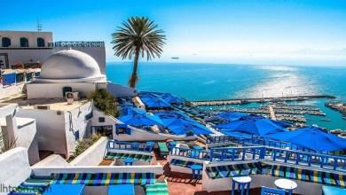 أجمل المدن التونسية السياحية