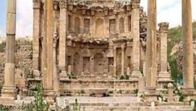 مدينة جرش .. من أكبر المدن الرومانية الأثرية في العالم -صحيفة هتون الدولية