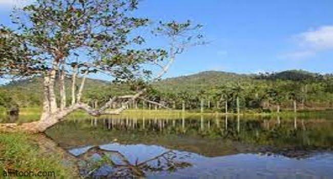 مناطق الجذب الطبيعية في كوبا -صحيفة هتون الدولية