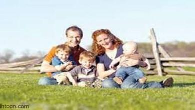 أهمية الأسرة في التنشئة الاجتماعية للطفل -صحيفة هتون الدولية