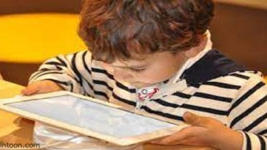 أثر التكنولوجيا السلبي على الأطفال -صحيفة هتون الدولية