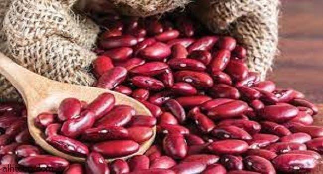 فوائد الفاصوليا الحمراء الصحية -صحيفة هتون الدولية