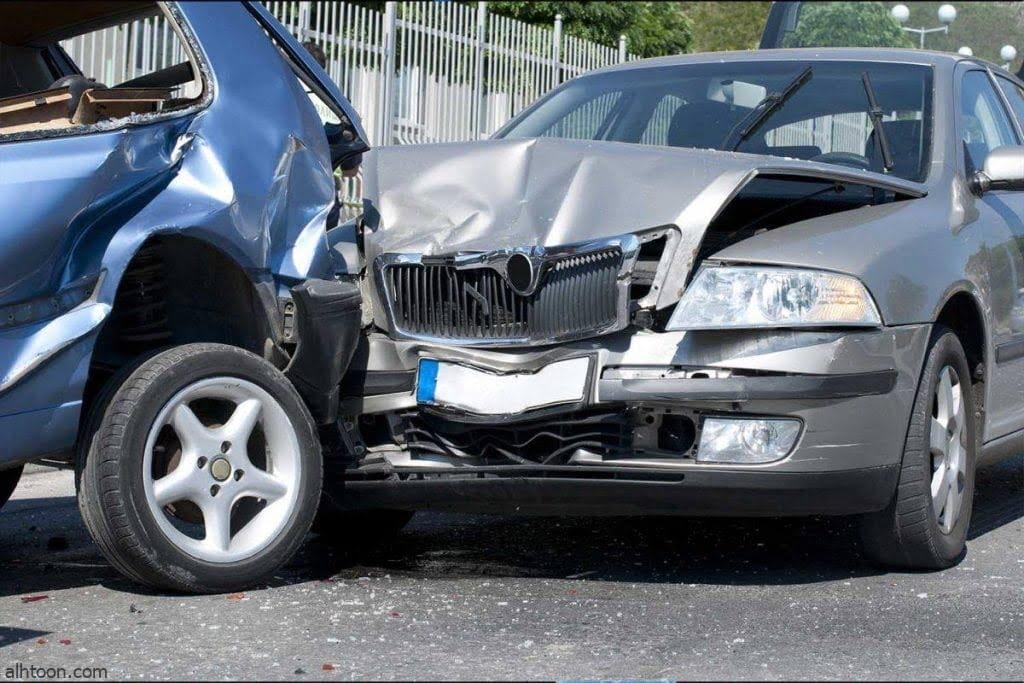 شاهد: تهور سائق ينتهي بدهس امرأة - صحيفة هتون الدولية