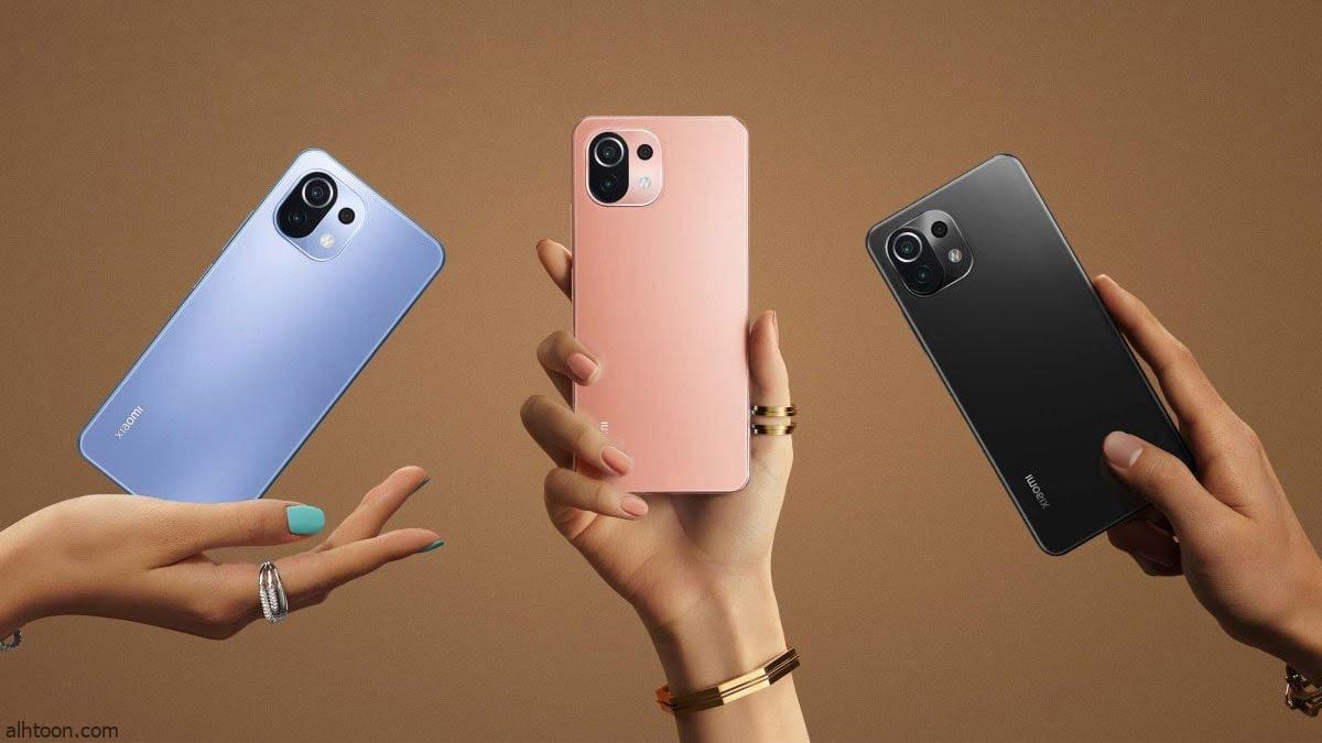 """رسمياً .. """"شاومي"""" تطلق هاتفها الجديد - صحيفة هتون الدولية"""