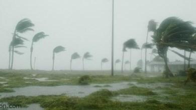 شاهد: الرياح تدمر منزل بأمريكا - صحيفة هتون الدولية