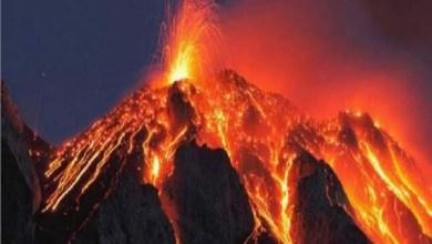 فيديو: فوران بركان بجزيرة صقلية -صحيفة هتون الدولية