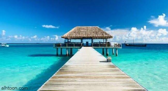 جزر المالديف توفر اللقاحات للسياح