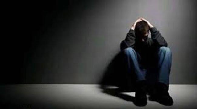 أعراض الاكتئاب الذهاني