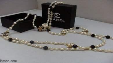 أحدث اكسسوارات Chanel