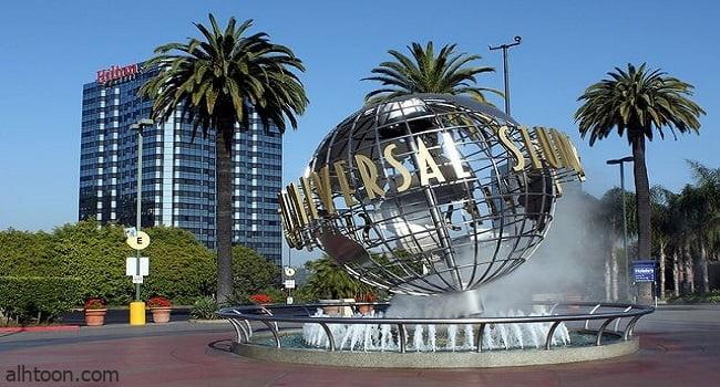 أجمل الاماكن السياحية في لوس انجلوس
