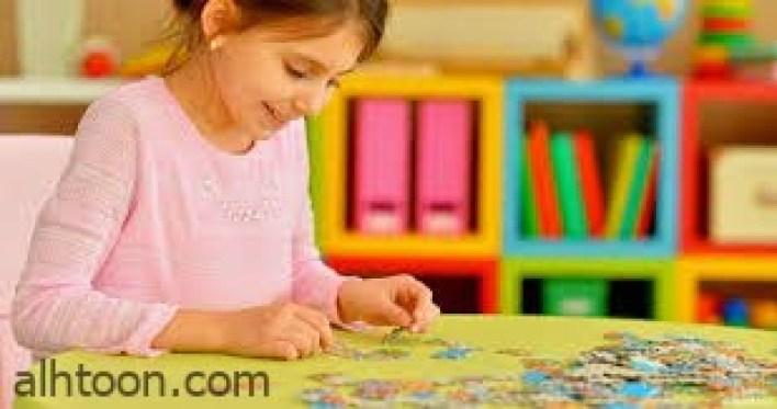 نشاطات مسلية للأطفال -صحيفة هتون الدولية