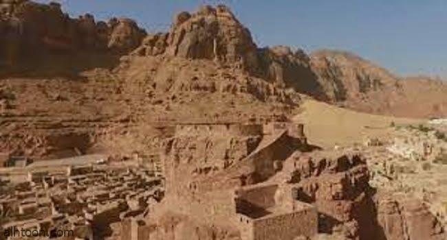 مدينة العلا التاريخية.. نافذة السياحة السعودية -صحيفة هتون الدولية
