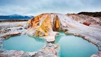 أجمل الينابيع الطبيعية في العالم -صحيفة هتون الدولية