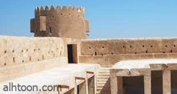 قلعة الوجبة في قطر -صحيفة هتون الدولية