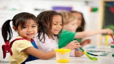 تنمية المواهب عند الأطفال -صحيفة هتون الدولية