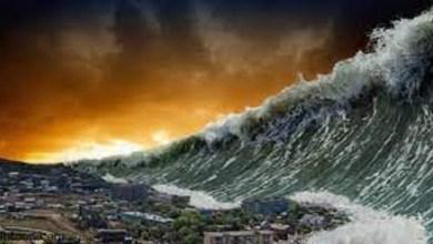 أخطر موجات تسونامي تدميرا في التاريخ -صحيفة هتون الدولية