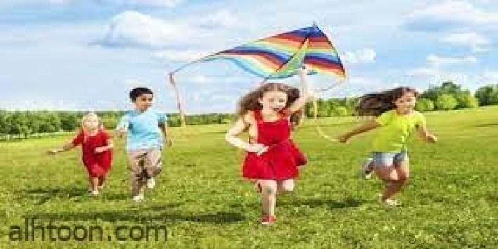 نشاطات الإجازة الصيفية للأطفال -صحيفة هتون الدولية