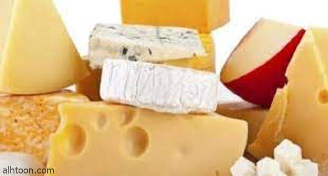 فوائد الجبن للصحة -صحيفة هتون الدولية-
