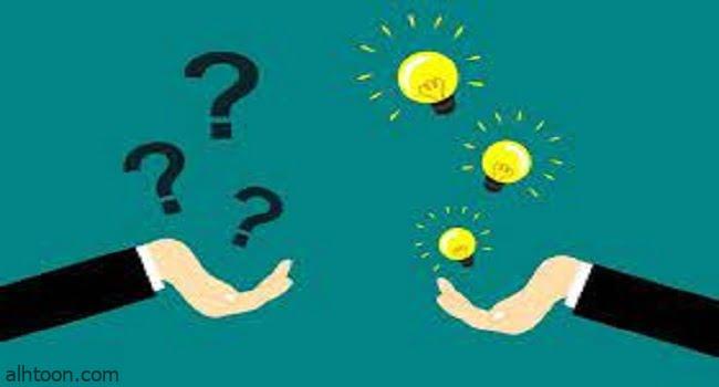 اسئلة مسابقات منوعة صعبة -صحيفة هتون الدولية