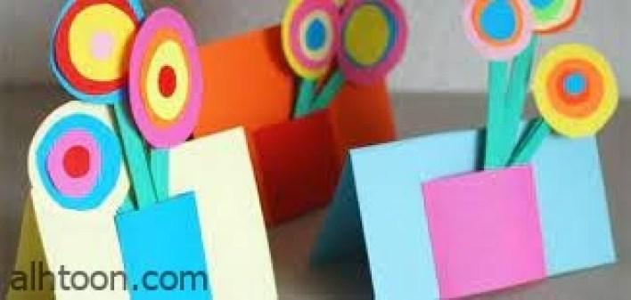 أنشطة للأطفال في مرحلة الروضة -صحيفة هتون الدولية