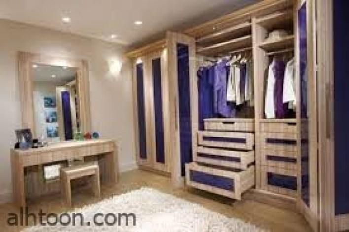 أحدث تصاميم دواليب غرف النوم -صحيفة هتون الدولية
