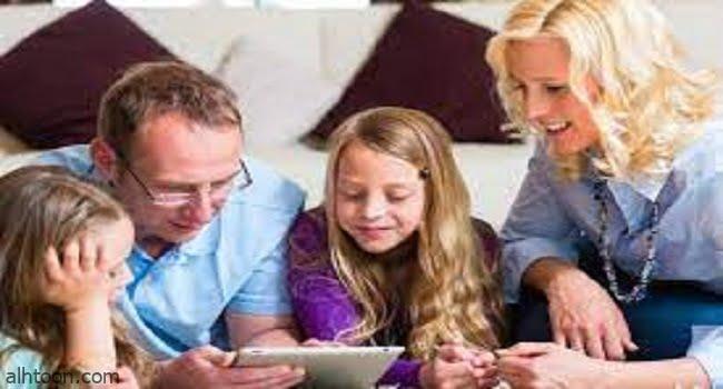 التكنولوجيا و تأثيرها علي العلاقات الاسرية -صحيفة هتون الدولية-