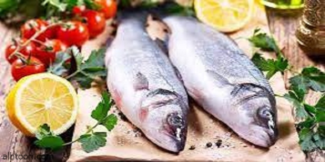 فوائد السمك لصحة الجسم -صحيفة هتون الدولية