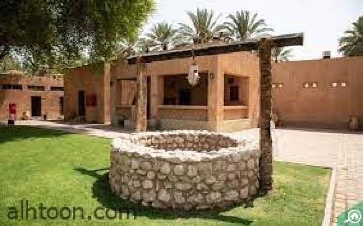 متحف قصر العين في الإمارات -صحيفة هتون الدولية