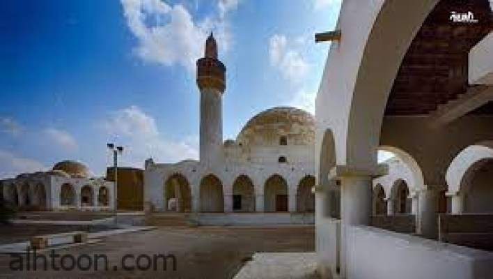 قصر إبراهيم في الهفوف .. معلم أثري عمره 463 عامًا -صحيفة هتون الدولية