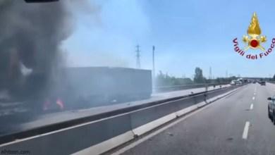 شاهد: حادث مروع في إيطاليا - صحيفة هتون الدولية