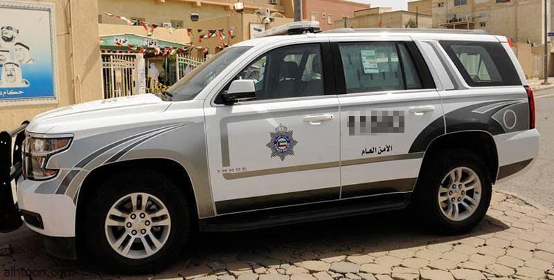فيديو: متهم يهرب من دورية أمنية بالكويت - صحيفة هتون الدولية