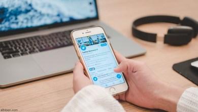 إطلاق ميزة جديدة من تويتر - صحيفة هتون الدولية