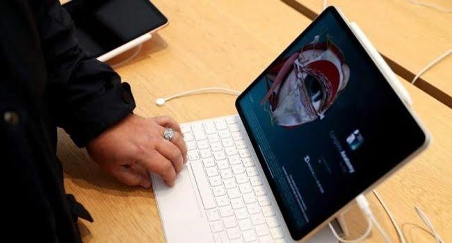 موعد طرح iPad Pro الجديد