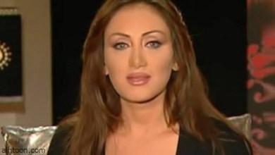 ريهام سعيد تعلن إصابتها بمرض مزمن