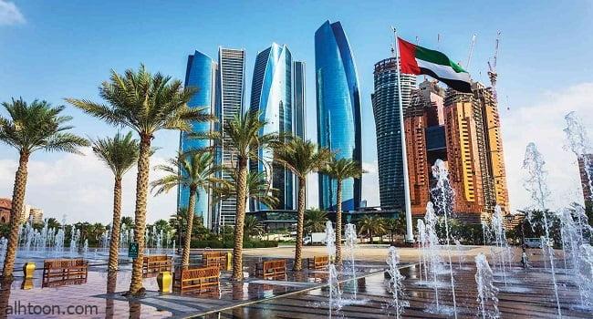 الإمارات ضمن الـ20 الكبار عالميا بالسياحة