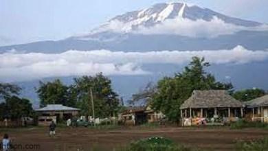 تعرف علي اعلى جبل في افريقيا -صحيفة هتون الدولية