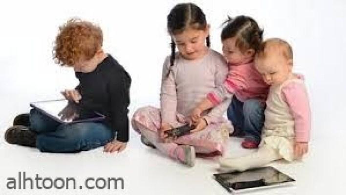 أنشطه بديله للأطفال عن ألعاب الموبايل -صحيفة هتون الدولية