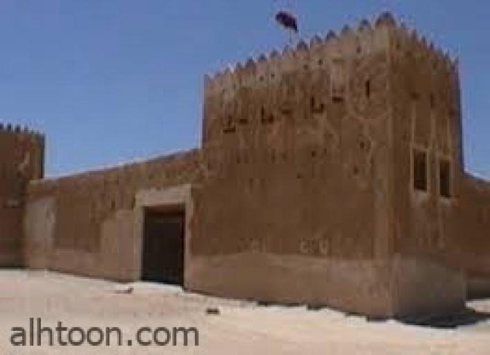 قلعة الكوت الدوحة -صحيفة هتون الدولية