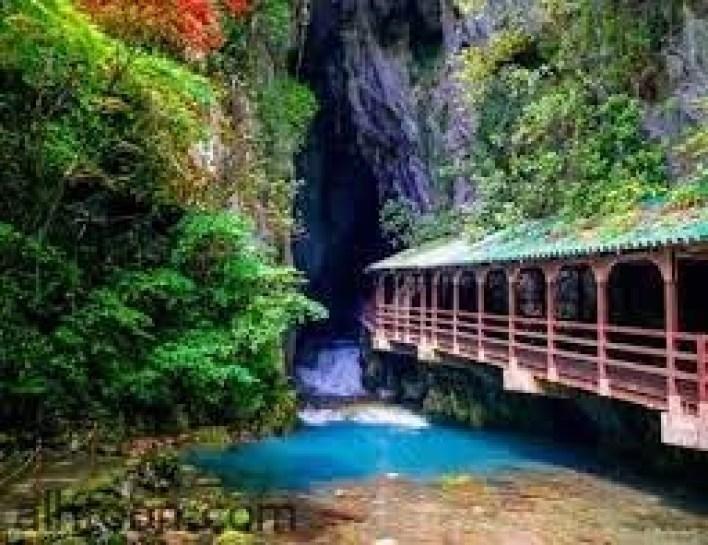 أجمل عجائب طبيعية في اليابان -صحيفة هتون الدولية