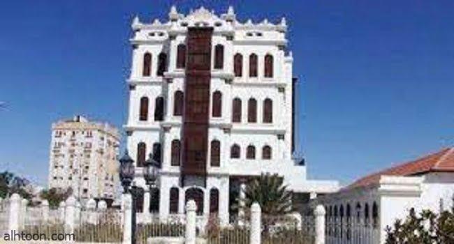 قصر شبرا تاريخ عريق وقصص تروى -صحيفة هتون الدولية
