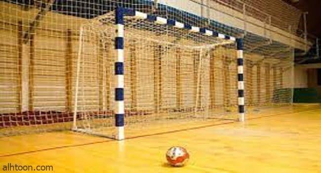 ممارسة الطفل لرياضة كرة اليد -صحيفة هتون الدولية