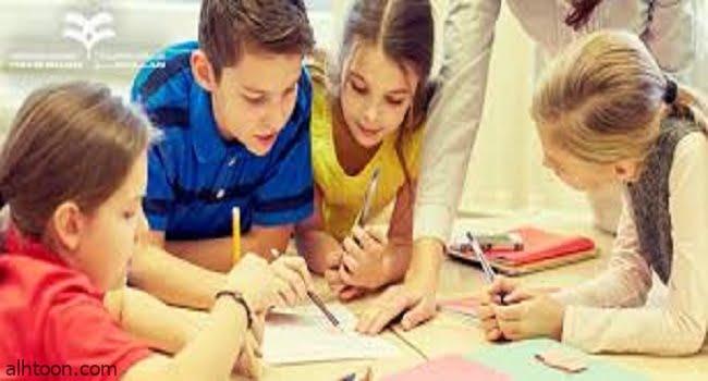 تنمية مهارات الطفل العقلية والإجتماعية -صحيفة هتون الدولية
