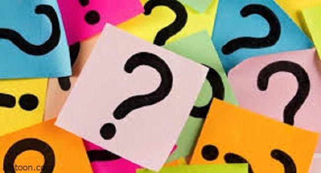 اسئلة ذكاء تحدي رياضيات -صحيفة هتون الدولية