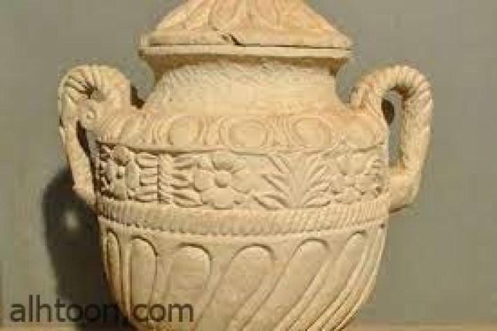 متحف بني وليد الأثري -صحيفة هتون الدولية