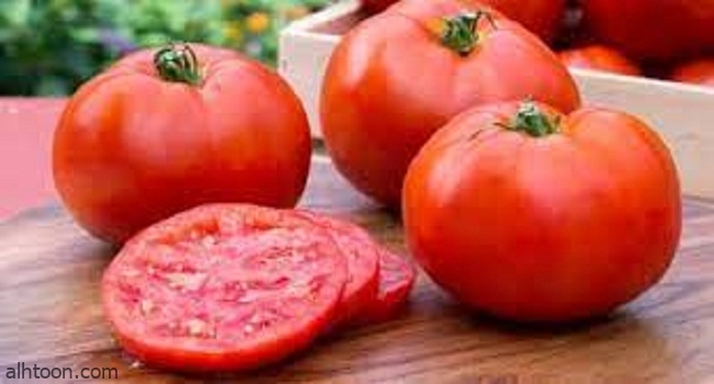 فوائد الطماطم الصحية -صحيفة هتون الدولية