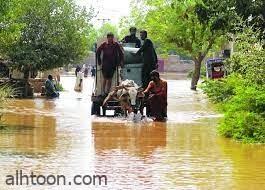 شاهد: عشرات القتلى في بنجلاديش بسبب الفيضانات - صحيفة هتون الدولية