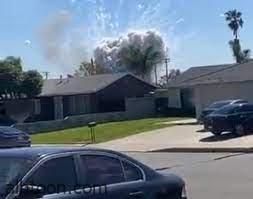 فيديو: انفجار شاحنة محملة بالألعاب النارية - صحيفة هتون الدولية