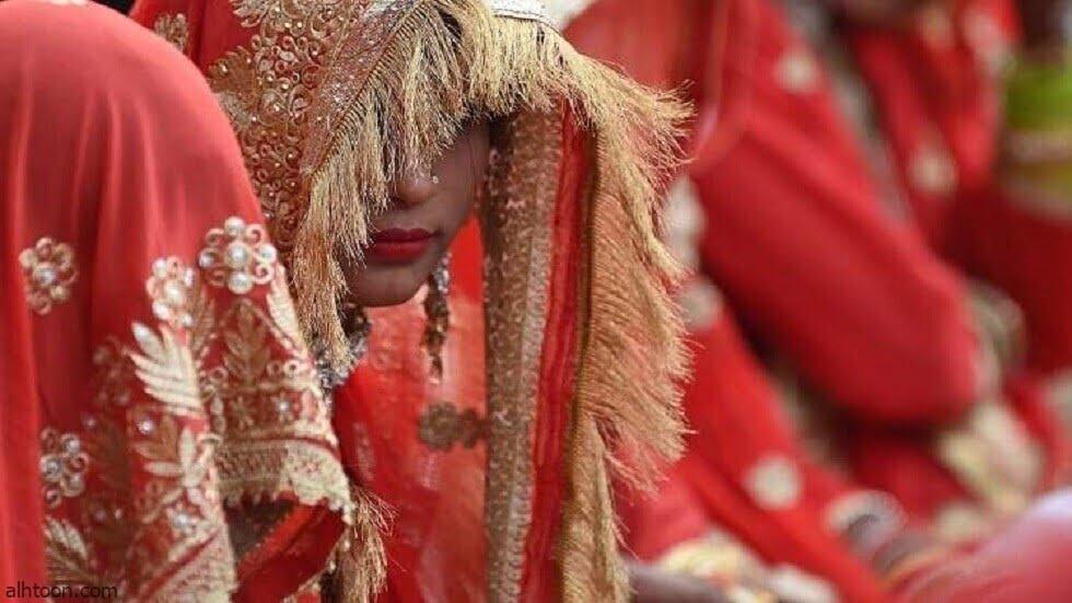 شاهد: عريس هندي ينام في الكوشة - صحيفة هتون الدولية