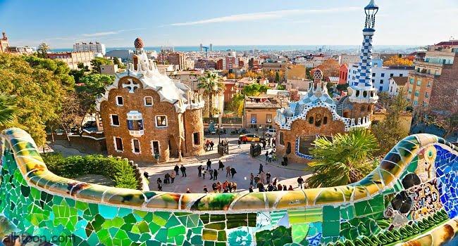 أفضل مدن سياحية في إسبانيا