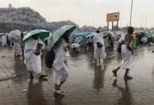 أمانة العاصمة المقدسة تتأهب للأمطار على المشاعر المقدسة - صحيفة هتون الدولية